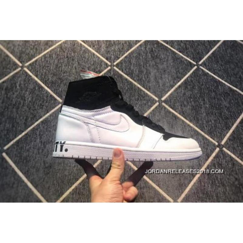 "Air Jordan 1 Retro High ""Equality"" New Style ... 5e9bc4f6c"
