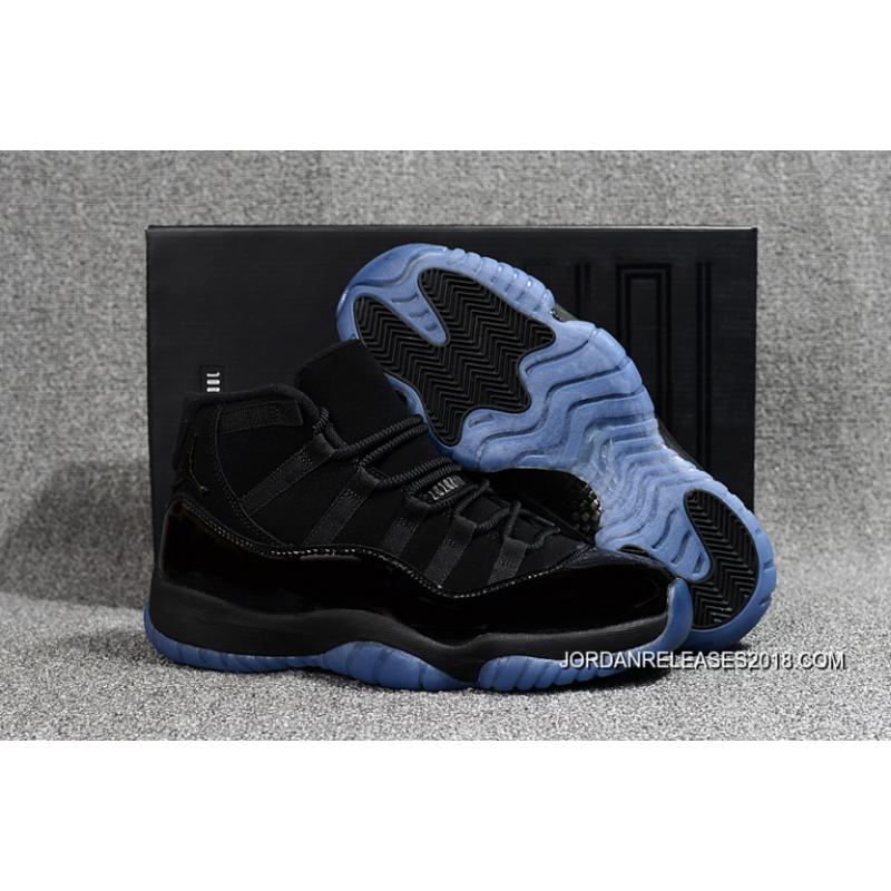"4a89772d980da6 Air Jordan 11 ""Cap And Gown"" 378037-005 Discount ..."