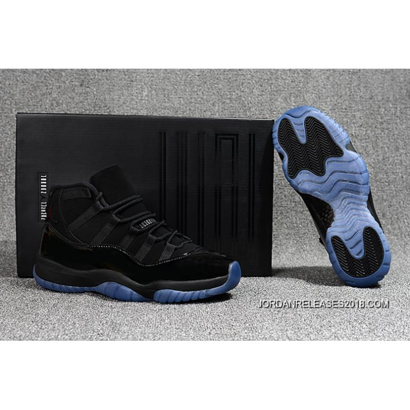 "2f20b8252236d0 ... Air Jordan 11 ""Cap And Gown"" 378037-005 Discount ..."