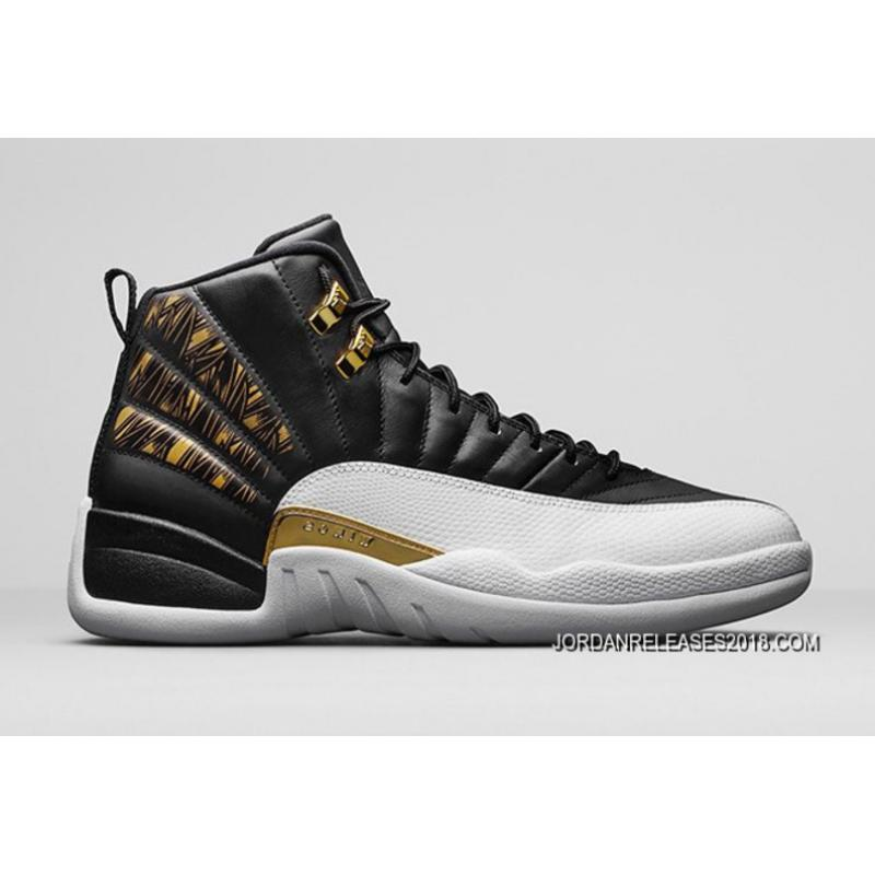 "93e93adb28b Air Jordan 12 ""Gold Wings"" 2018 New Style, Price: $79.16 - New ..."