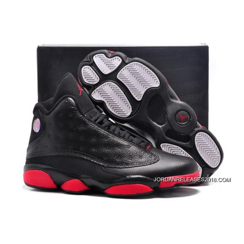Air Jordans 13 Retro Infrared 23 BlackRed Top Deals