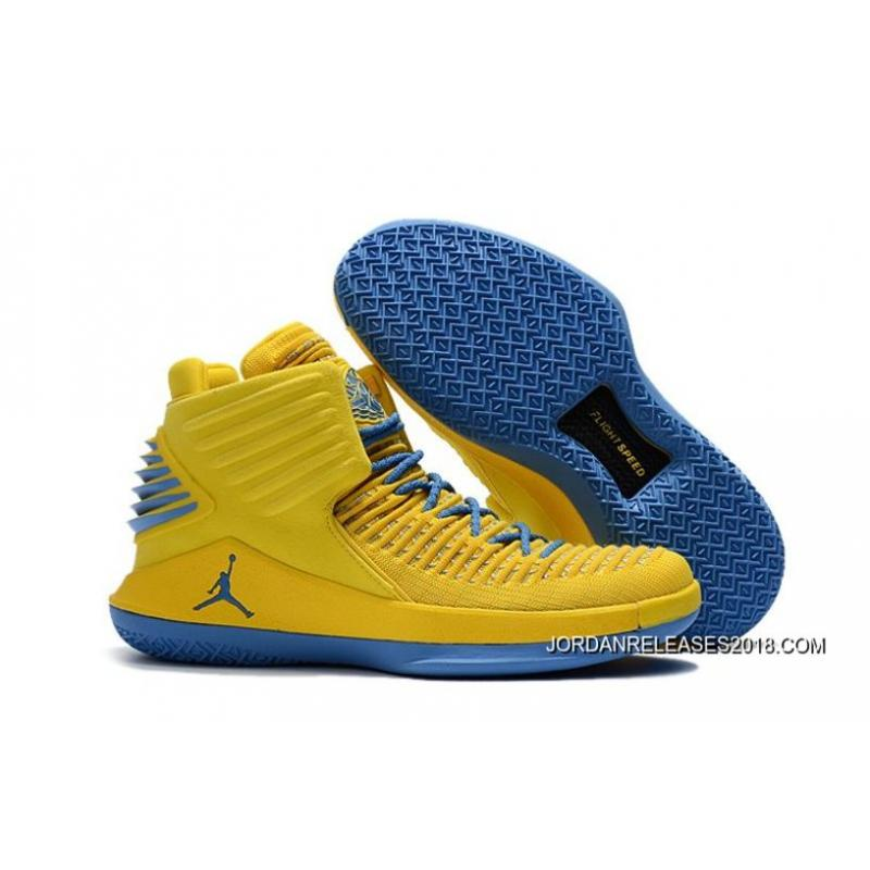 jordan shoes yellow