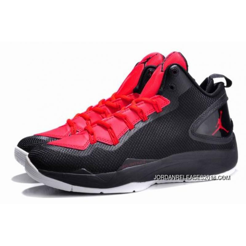 """781806b679ee9 2018 New Style New Jordan Super.Fly 2 PO """"Infrared 23″, Price ..."""