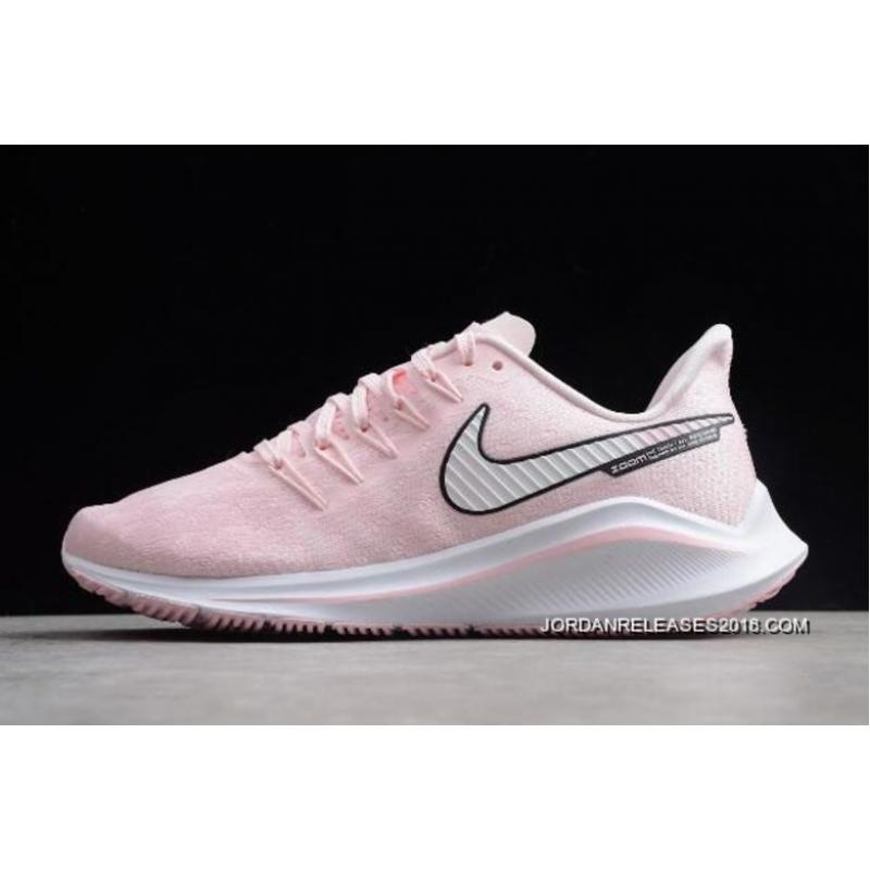 check out 2ff1b 7db4a Womens Nike Air Zoom Vomero 14 Pink White AH7858-600 Top Deals ...