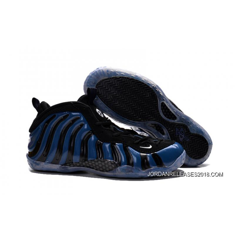 "cc04c323d8d72 Nike Air Foamposite One ""Sharpie"" 2018 Online ..."