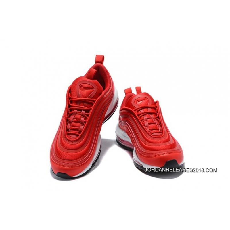 red air max 97 ultra gym red nz