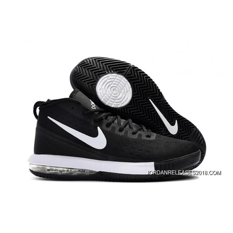 Nike Air Max Dominate EP Black White For Sale