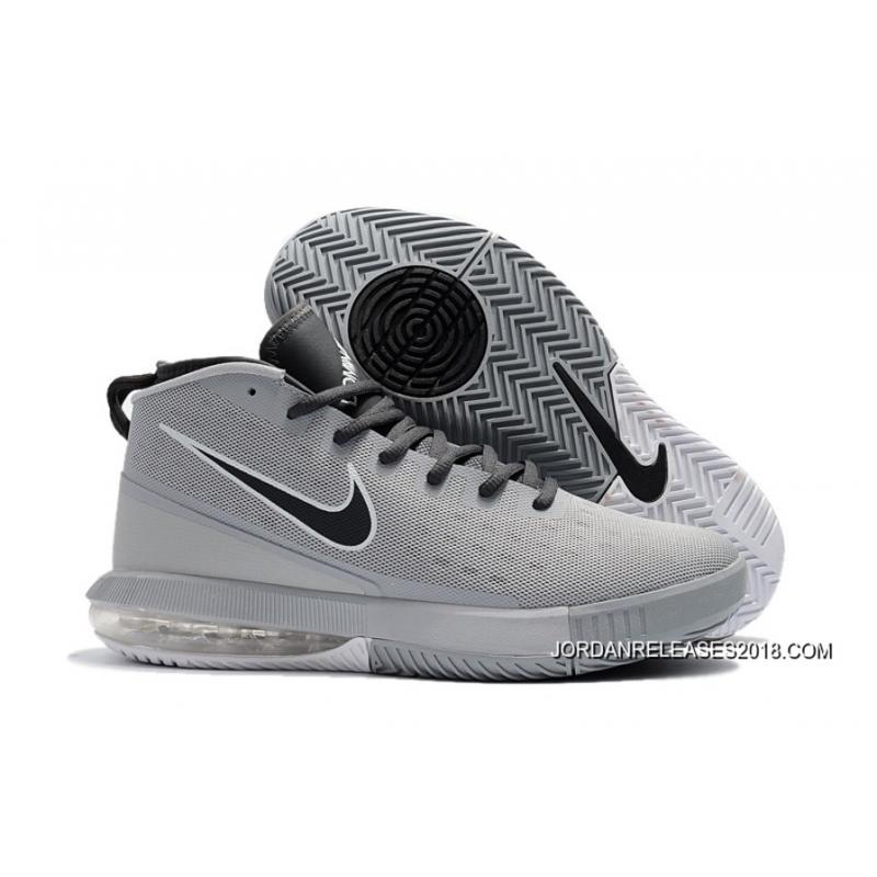 3b99cd280f Nike Air Max Dominate EP Wolf Grey/Anthracite-White 2018 New Year Deals ...