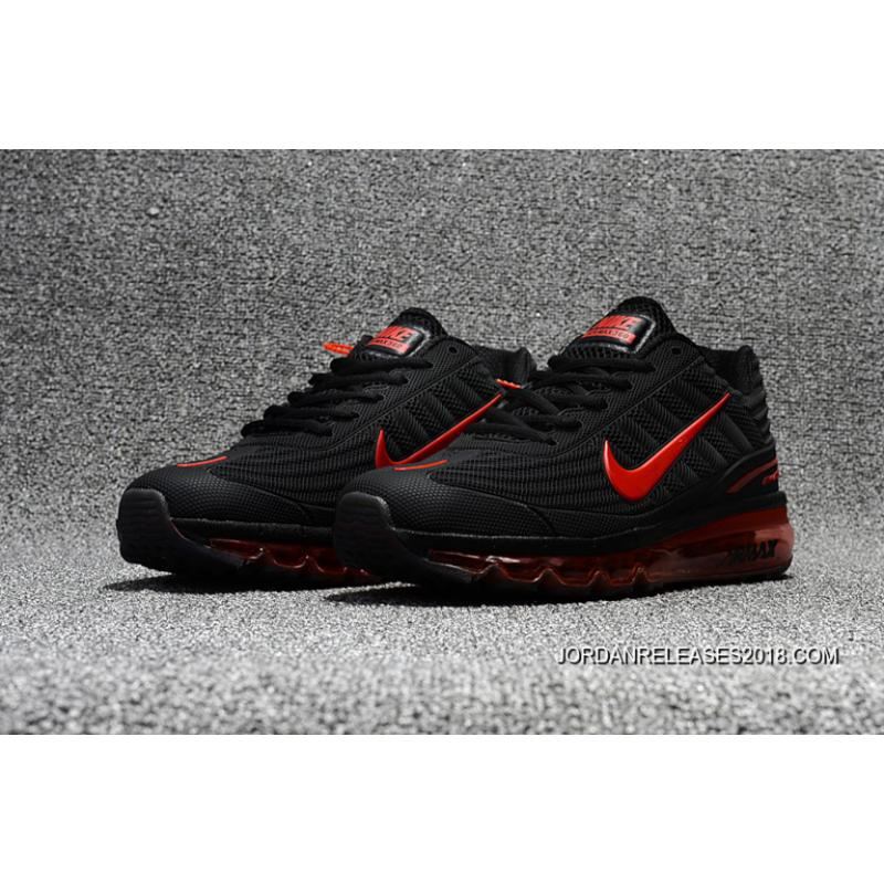 Men Nike Air Max 360 Running Shoes KPU SKU:31616 212 Online