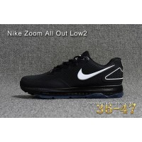 Outlet Men Nike Zoom All Out Low Running Shoes KPU SKU 163207-269 cbbba3423