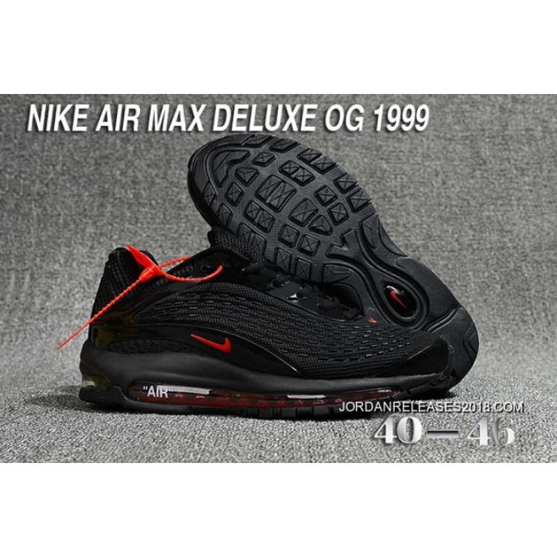 Men Air Max Deluxe OG 1999 Running Shoes KPU SKU 32457-432 Top Deals ... 1ff5d997a