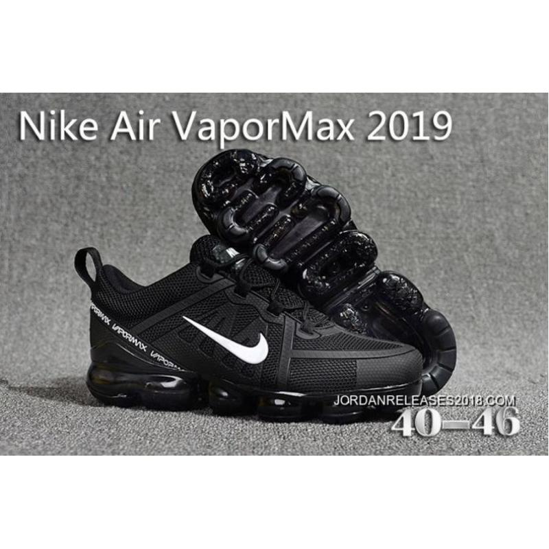 Men Nike Air VaporMax 2019 Running Shoes KPU SKU 59282-502 New Style ... 1d31e0a4d