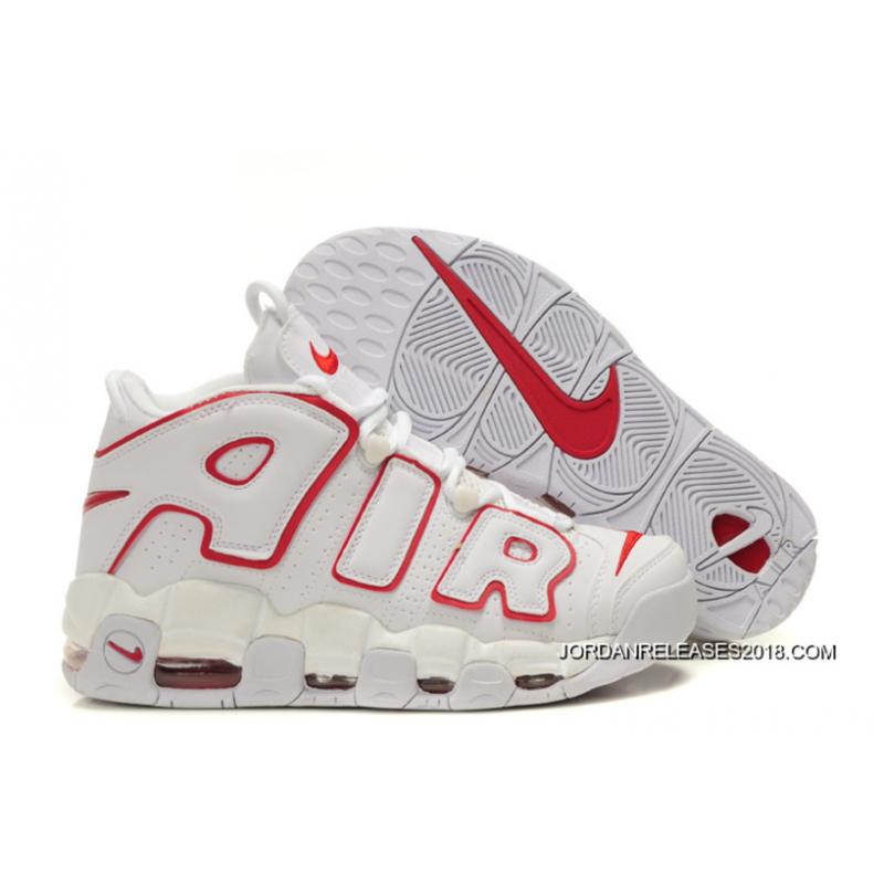 separation shoes d8a5c fb1ab ... nike air more uptempo white varsity red 2018 outlet