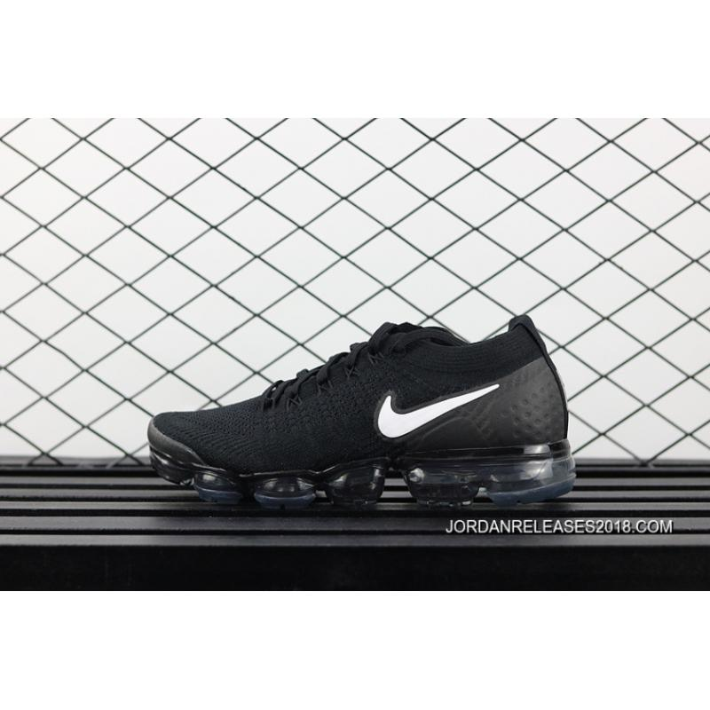 premium selection 60720 7d9e3 Nike Air Vapormax Flyknit 2.0 Zoom Air Running Shoes 942842-001 New Year  Deals ...
