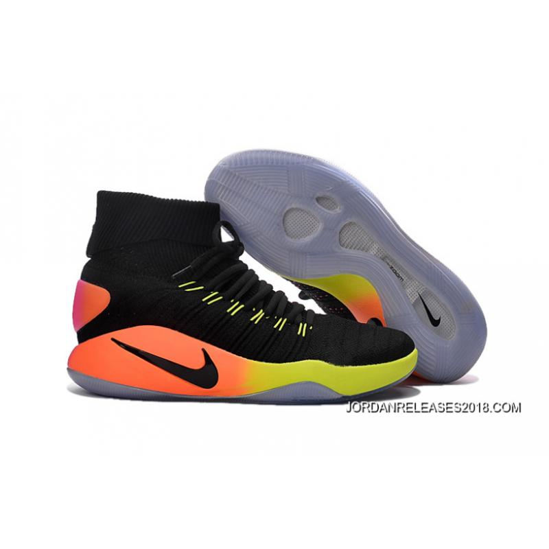 "63a2b02a8d34c For Sale Nike Hyperdunk 2016 Flyknit ""Unlimited"" ..."