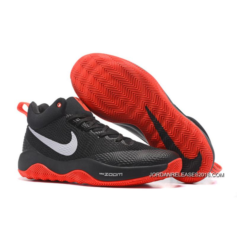 timeless design db6f3 6ba82 ... clearance nike hyperrev 2017 black white red 2018 outlet 2fed9 c18ff