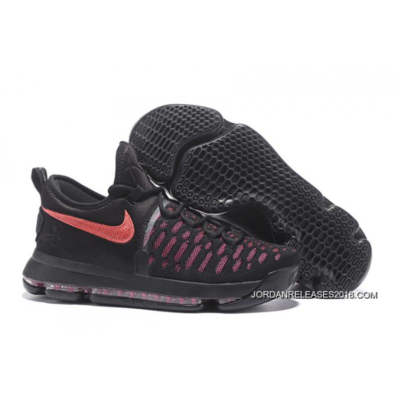 reputable site 36136 1b0d5 ... netherlands nike kd 9 aunt pearl 2018 latest 56e42 acdd1