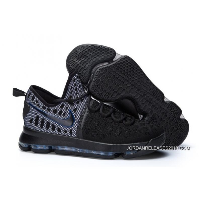 check out 45977 65571 ... italy 2018 for sale nike kd 9 black grey shoes 12878 d38c6