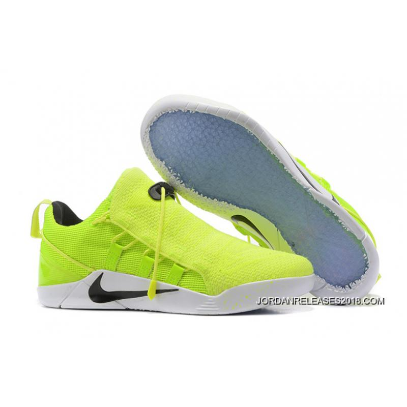 ae048ae99a56 Men Nike Kobe 12 AD NXT Basketball Shoe SKU 45331-497 Best ...