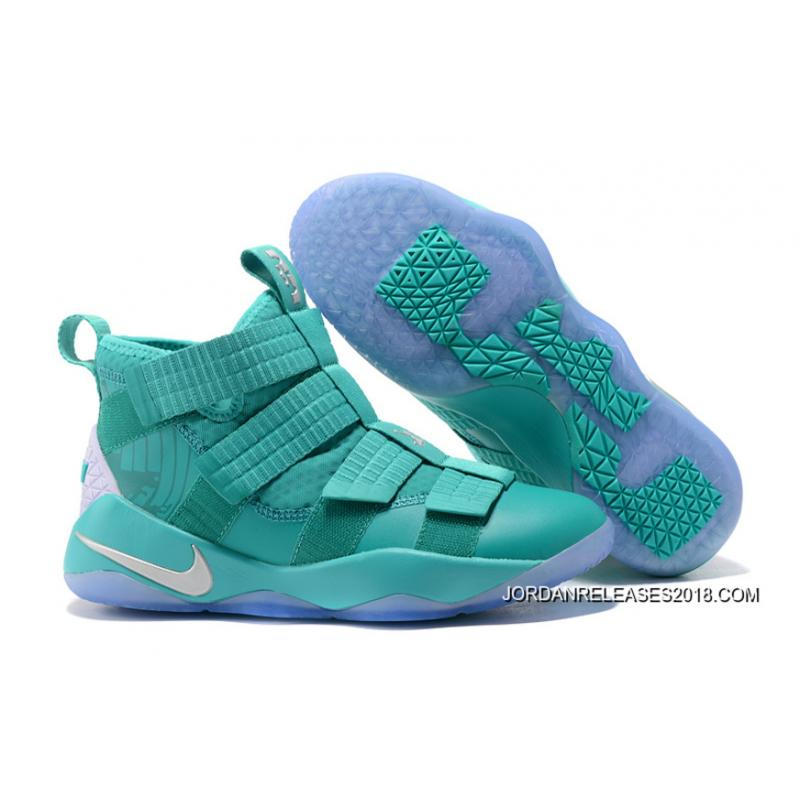8922e23676d ... buy nike lebron soldier 11 all star 2018 copuon 19987 3eae0