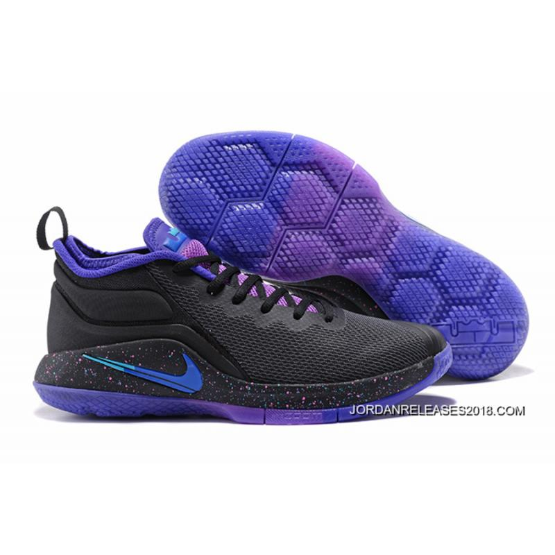 """38527987c9d3 2018 Top Deals Nike LeBron Zoom Witness 2 """"Flip The Switch"""" Basketball Shoes  ..."""