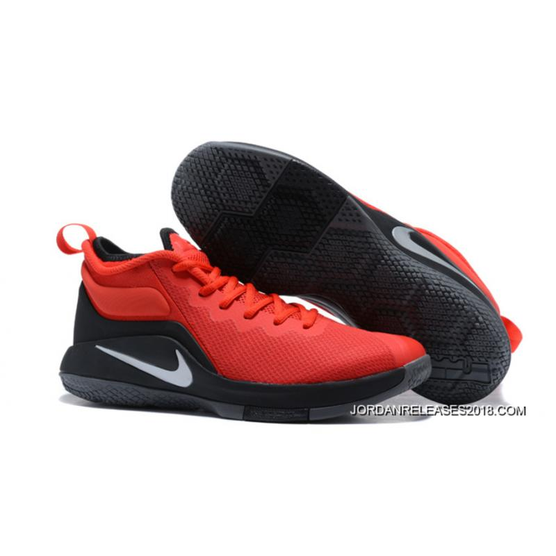 Nike Kids Zoom Lebron Soldier X Basketball Shoes