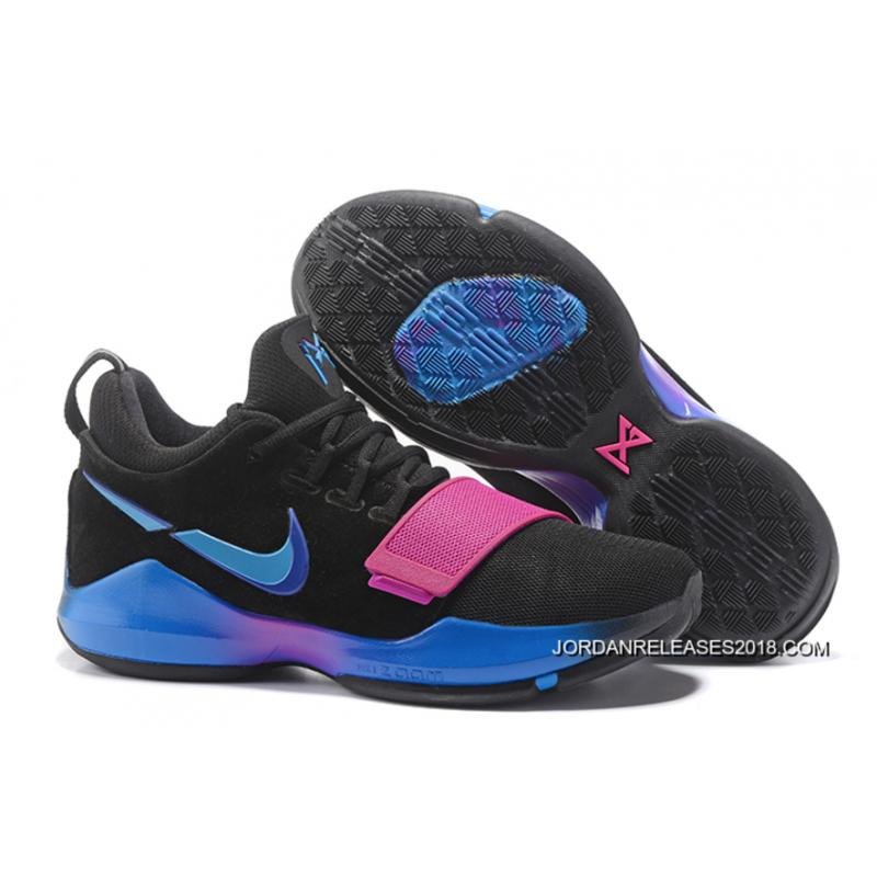 """817162b02f1f1 Nike Zoom PG 1 """"Flip The Switch"""" New Year Deals ..."""