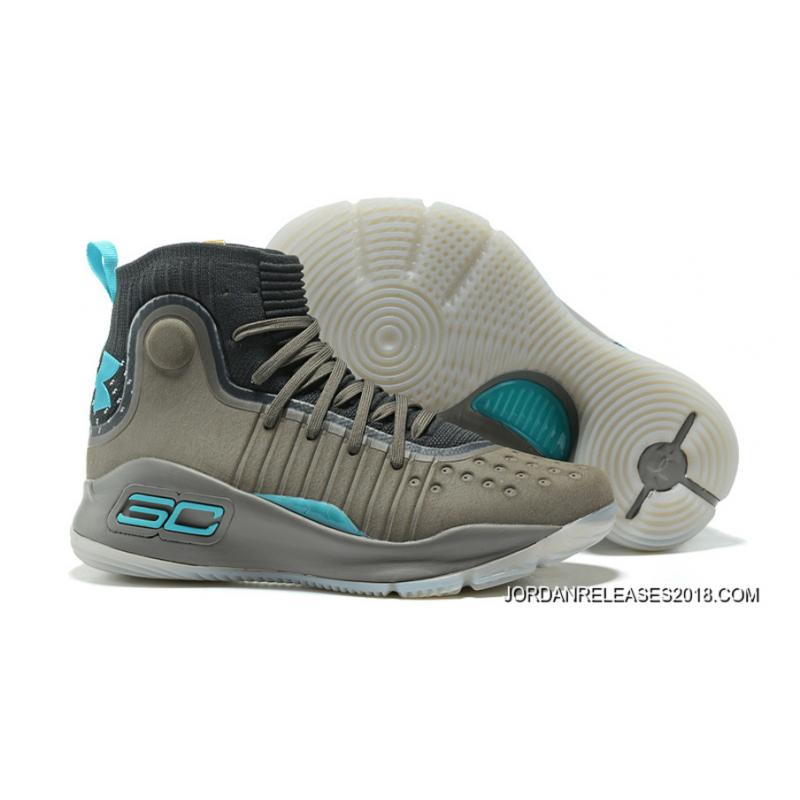 d16b8e16f37 ... sweden italy under armour curry 4 grey black green 2018 discount 7ddce  539bd