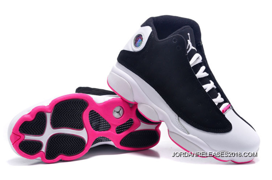 "84ffc369f6 Air Jordan 13 GS ""Hyper Pink"" 2018 Super Deals, Price: $78.36 - New ..."