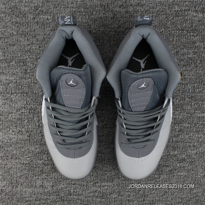 f08fca9f13d New Jordan Jumpman Pro Low Wolf Grey/White-Cool Grey For Sale, Price ...
