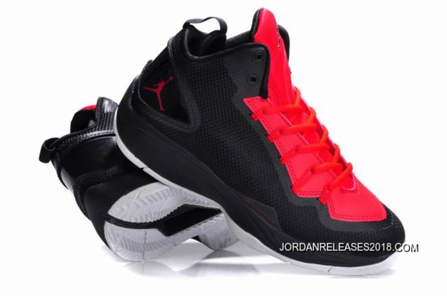 "e17ca1432d0 2018 New Style New Jordan Super.Fly 2 PO ""Infrared 23″, Price ..."
