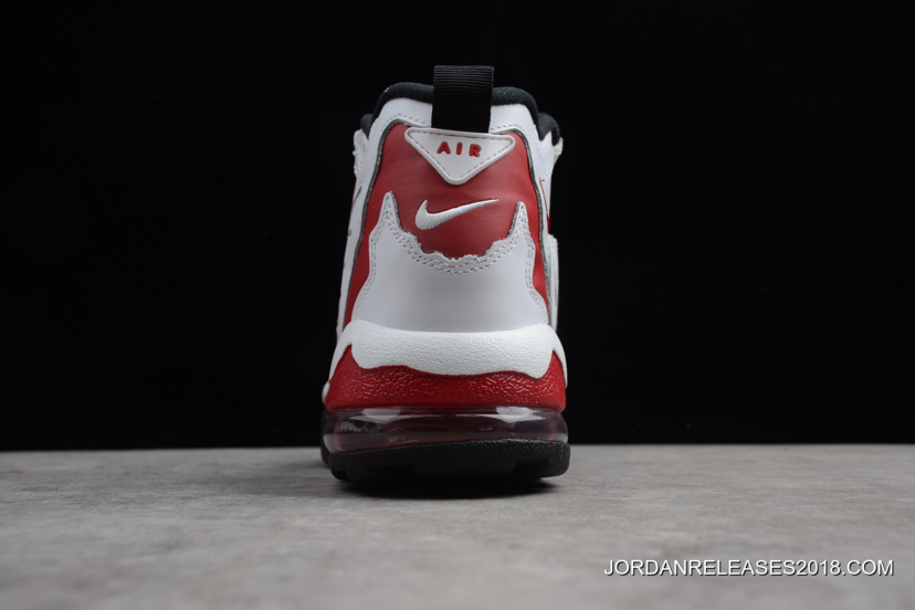 a63a94dc0f Online Nike Air DT Max '96 White/Varsity Red-Black 316408-161, Price ...