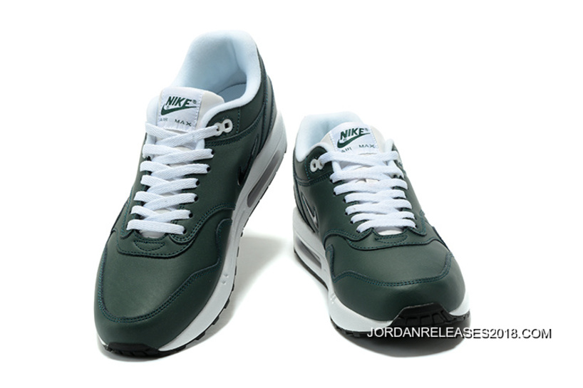 Men Nike Air Max 1 Master Running Shoes SKU:182662 362 Online