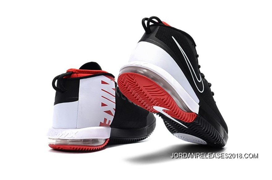 baa18b948f96 ... clearance prices 108a7 3a623 Nike Air Max Dominate EP  BlackWhite-University Red New Release ...