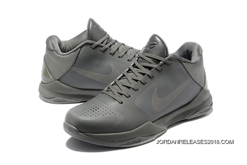 new product 18093 39b82 ... nike zoom kobe 5 black mamba 2018 for sale