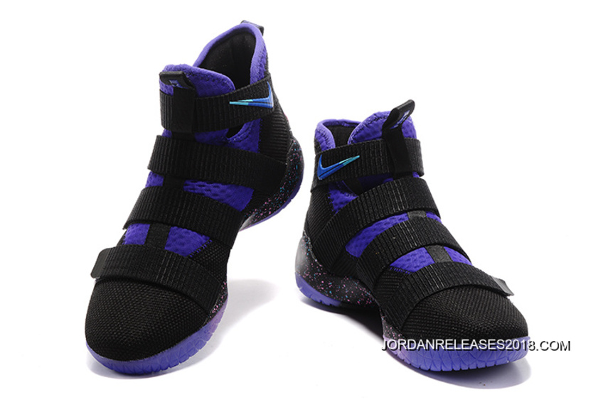 """7513a2aa02d 2018 New Style Nike LeBron Soldier 11 """"Flip The Switch"""""""