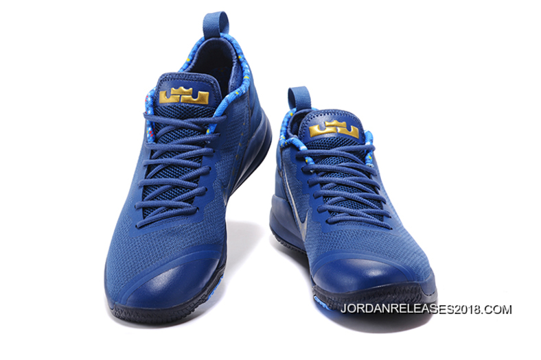 """18b7e004425 Nike LeBron Zoom Witness 2 """"Agimat Philippines"""" Basketball Shoes 2018 New  Release"""