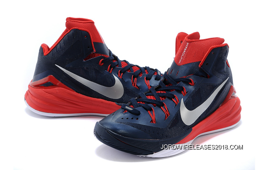new product 400af 7c86e ... metallic silver white 4 e89b5 69454  where can i buy 2018 new year  deals nike hyperdunk 2014 usa away obsidian white university
